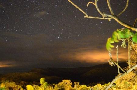 Céu Estrelado da Chapada dos Viadeiros | Foto: Mel Melissa Maurer