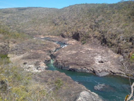 cachoeira-encontro-aguas-chapada-veadeiros