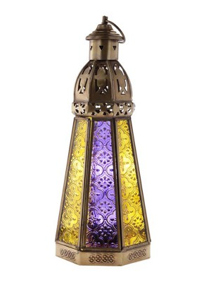lanterna-indiana-decoracao-vela
