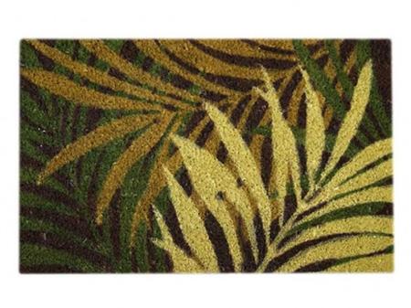 Capacho Fibra Natural, arte indiana