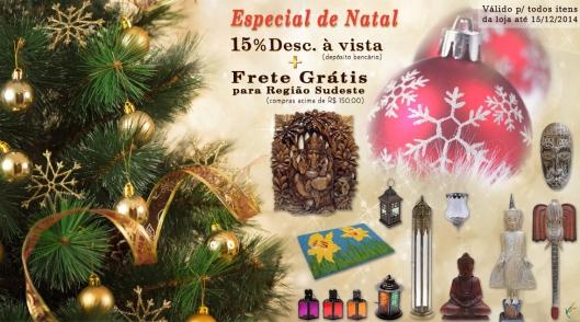 Especial de Natal Arte & Sintonia