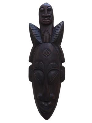 Máscara Africana para Paredes