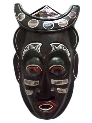 Mascara Africana Arte Decorativa