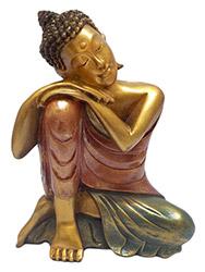 Buddha Resina Bali