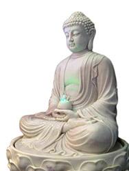 Fonte de Buda em Marmorite