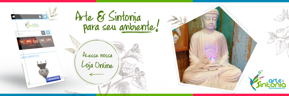 Blog Arte & Sintonia