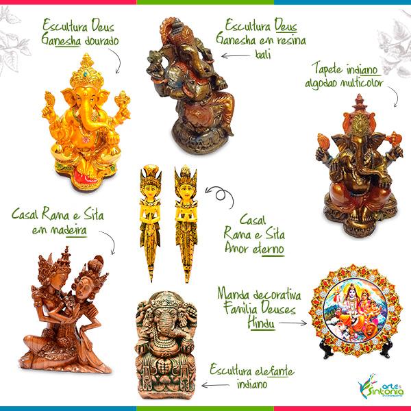 Deuses Hindu