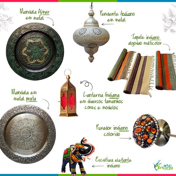 artes indianas