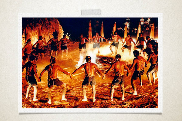 Ritual-tradicional-tribo-indígena