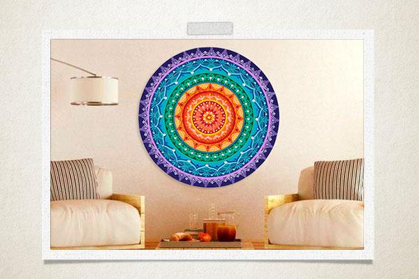 Mandala-decorativa-círculo