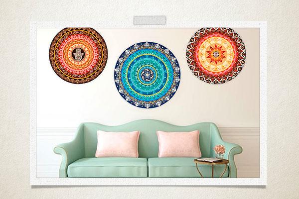 Mandalas-decoração-ambiente-paredes