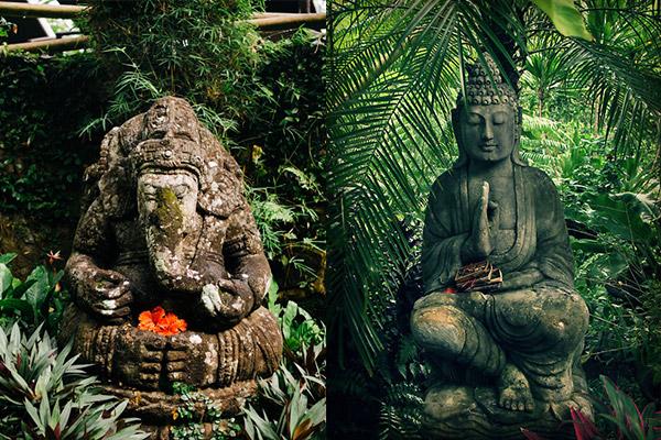 Buda-Ganesha-Representação-Artística