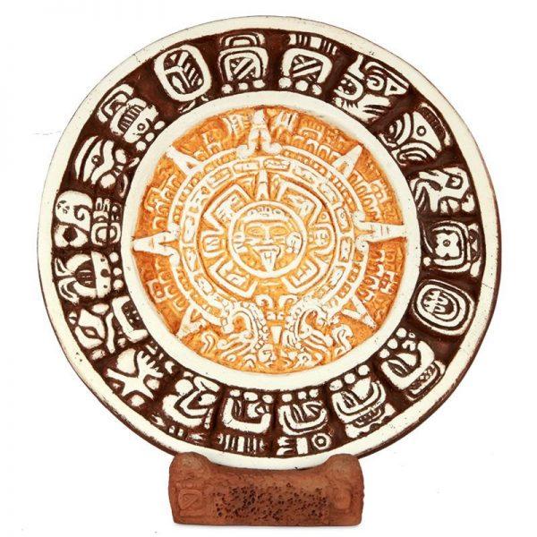 calendário-maia-haab-arte-decorativa-ciclo-solar