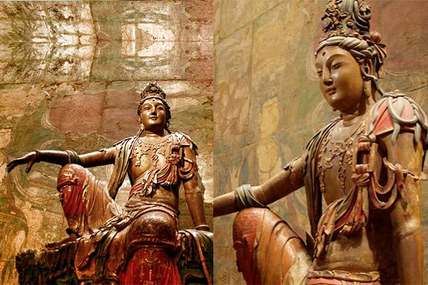 escultura-Kuan-Yin-Rica-Detalhes