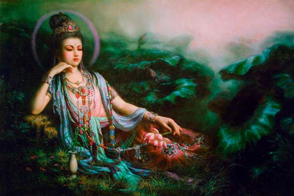 Deusa-Amor-Compaixão-Kuan-Yin