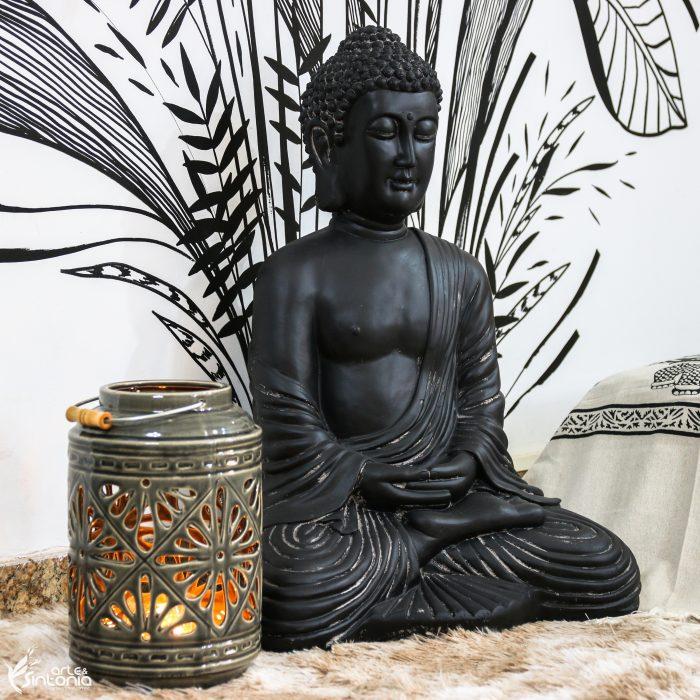 fibra-escultura-buda-bali-sentado-decorativo