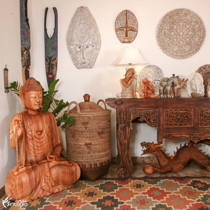 decoração-dragões-decorativos-rústicos-ambientes-artesanais