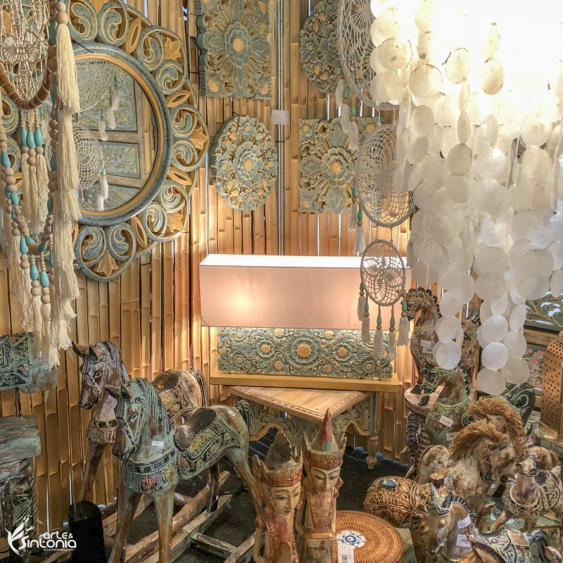 esculturas-madeira-florais-patina-blue-antik-decoração