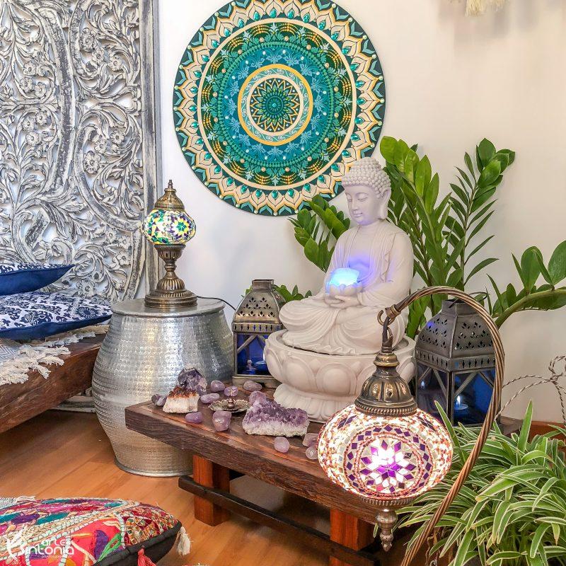 fonte-água-buddha-estimulo-sensorial-meditação