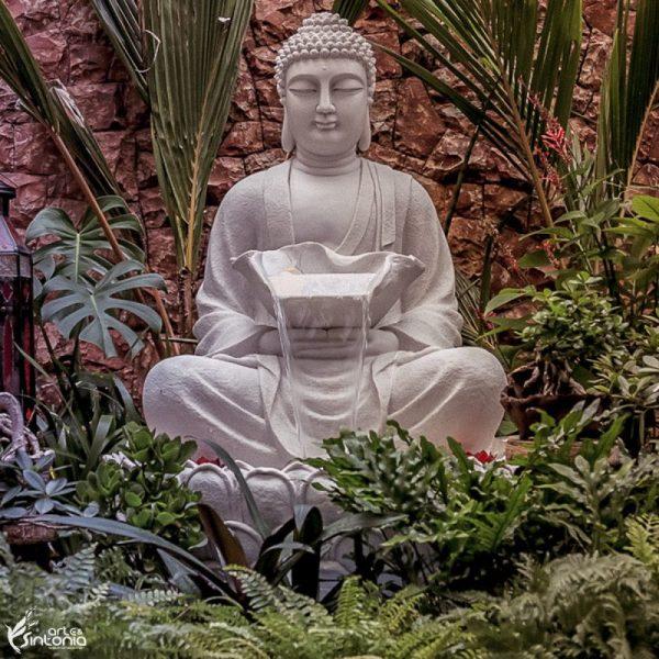 fonte-água-decoração-jardim-zen