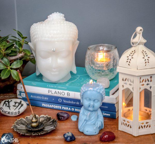 decoração-ambiente-zen-meditação-incenso-buddha