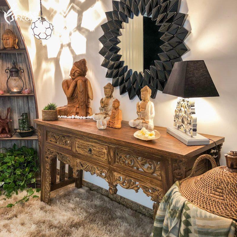 espelho-decoração-sala