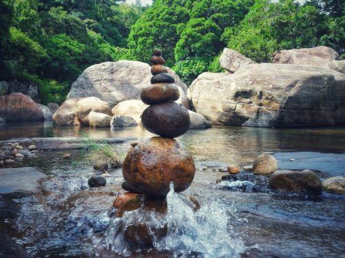 Resultado de imagem para fluxo do rio zen budismo