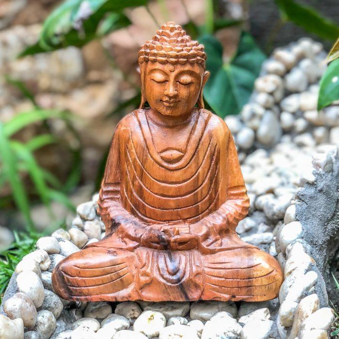 arte-em-madeira-suar-buda-orando-decoracao-feng-shui