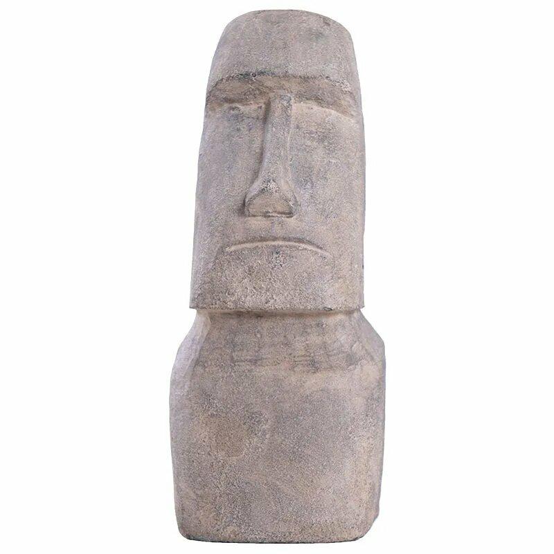 estatua-ilha-de-pascoa-decoracao-jardim-cultura-rapa-nui