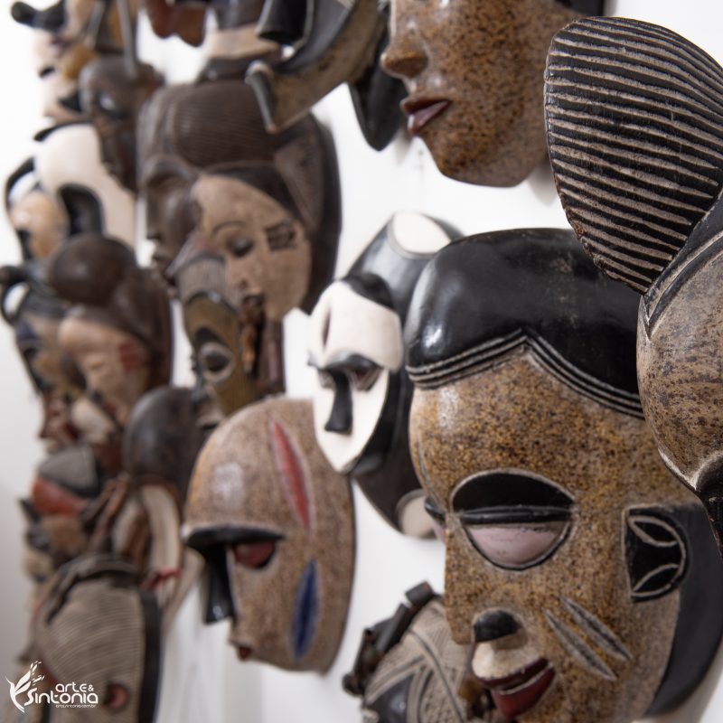 mascara-africana-parede-decoracao-etnica