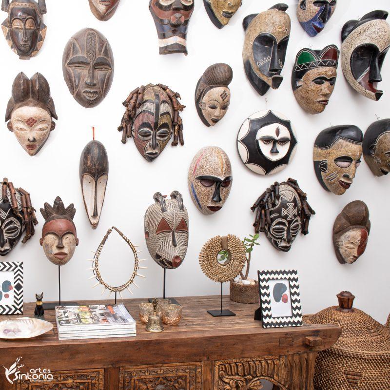 mascaras-decorativas-tribos-africanas-decoracao-parede