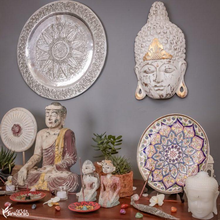 prato-decorativo-zen-pintura-artesanal-mandala