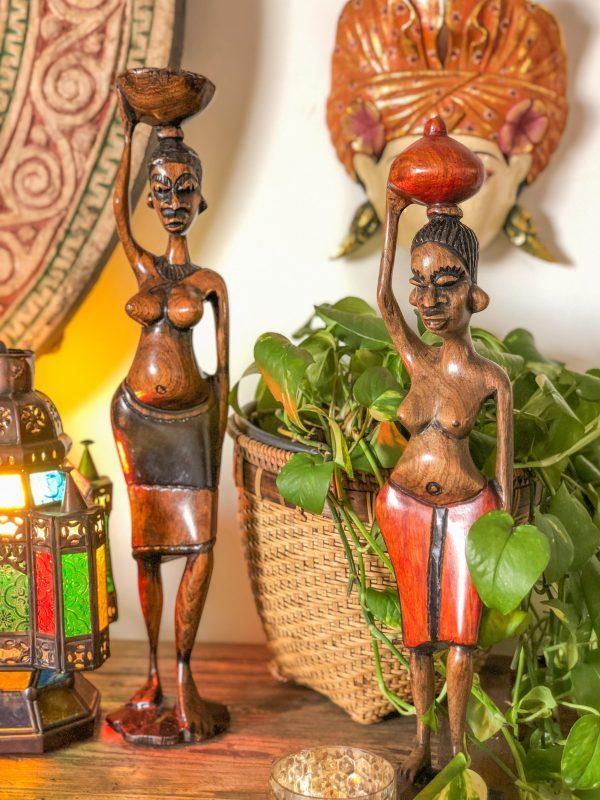 esculturas-africanas-etnicas-madeira-entalhada