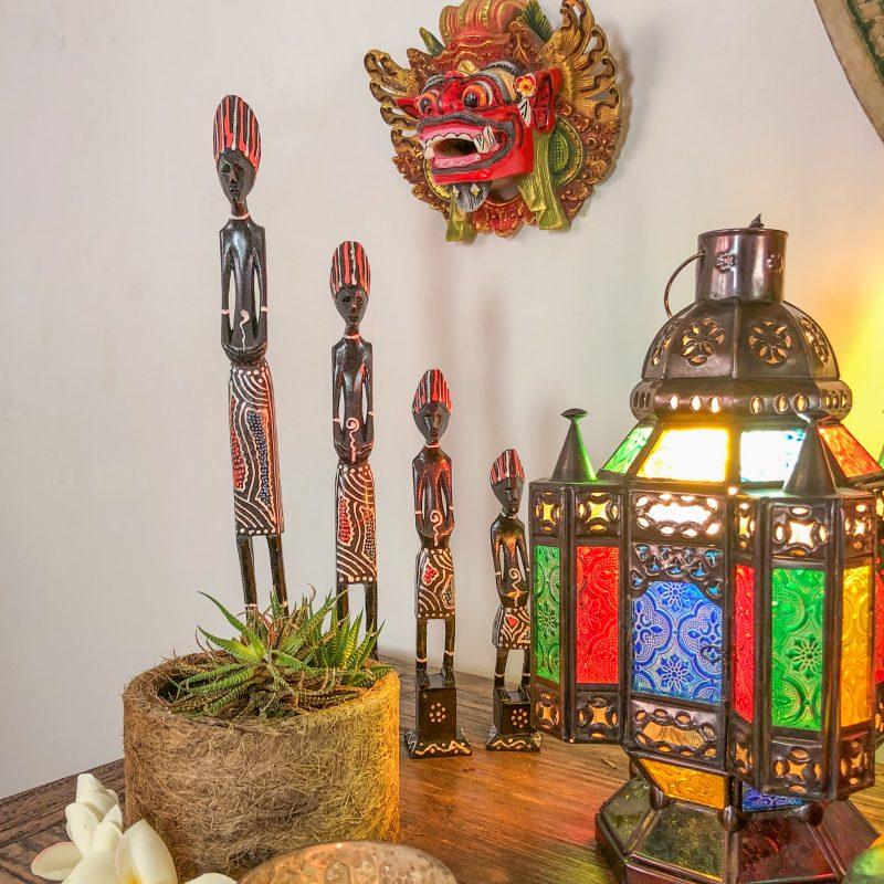 quatro-esculturas-madeira-africanos-estilo-etnico