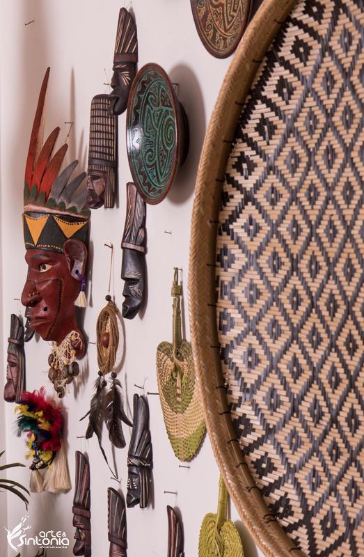 mascaras-indigenas-madeira-decoracao-parede-etnica