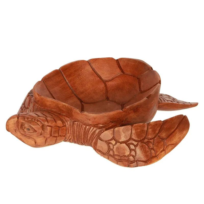 bandeja-personalizada-madeira-escultura-tartaruga