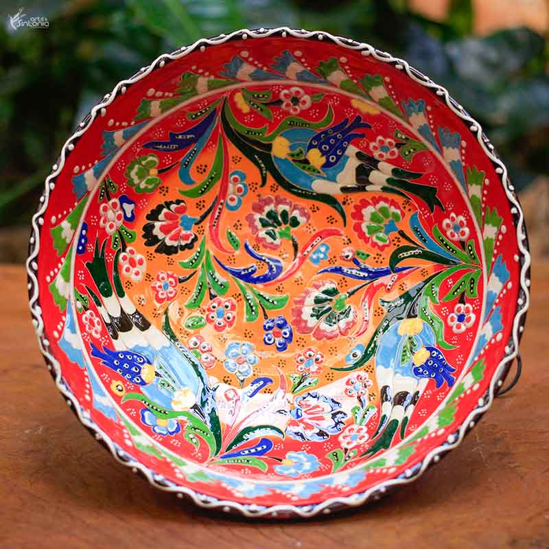 turkish-ceramic-bowl-home-decor