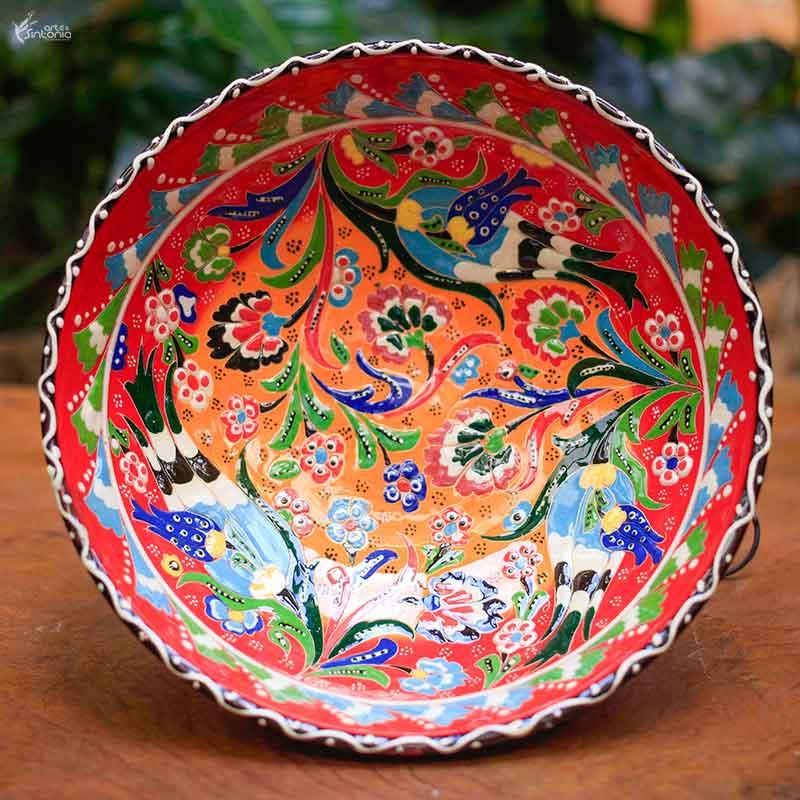 turkish-ceramic-bowl-home-decor