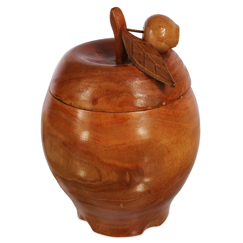 pote-porta-objetos-madeira-teka-decoracao-mesa