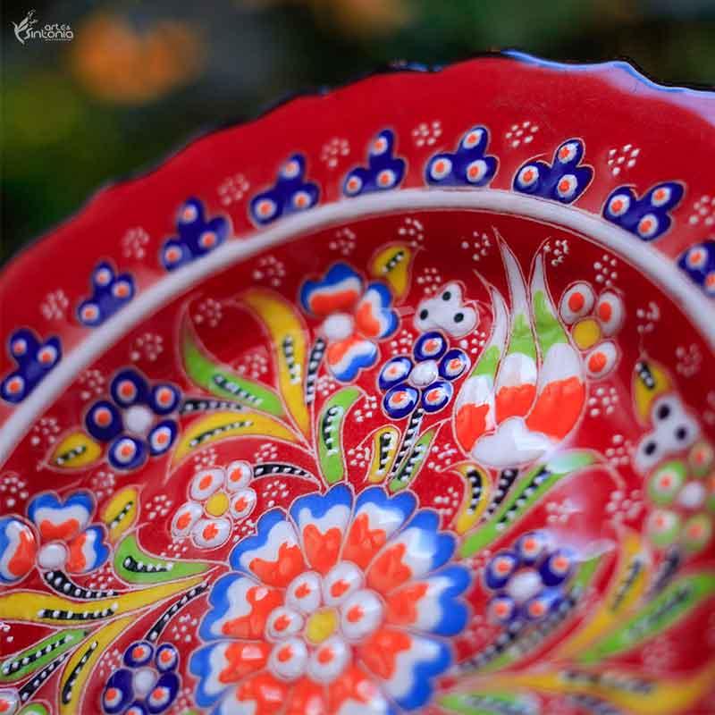 prato-decorativo-parede-ceramica-turca-pintura-iznik-sukufe
