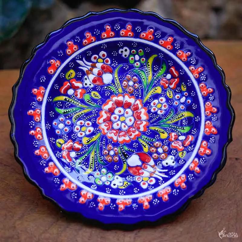 prato-ceramica-colorida-importado-turquia-decoracao-mesa