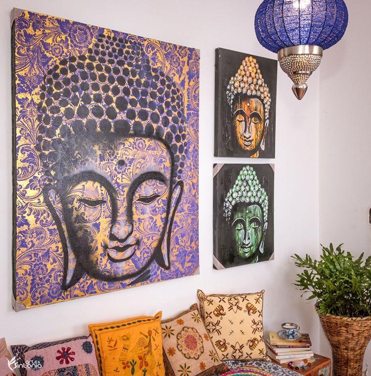 tela-buda-decoracao-parede-galeria-arte-budista