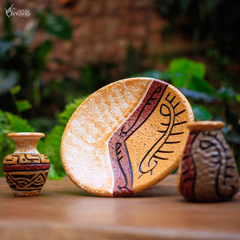 objetos-utilitarios-decoracao-mesa-jantar-ceramica-rustica