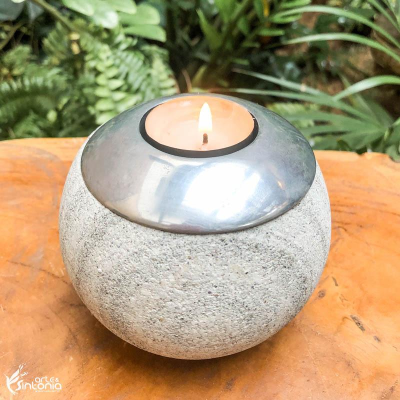 bola-decorativa-suporte-vela-rechaud-pedra-kuta