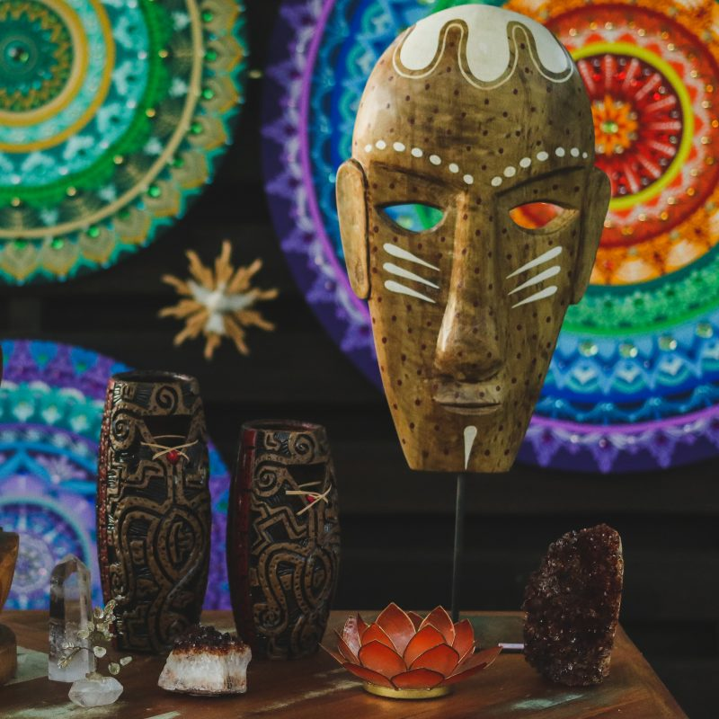 mascaras-decorativas-porta-velas-decoracao-interiores-espiritualidade