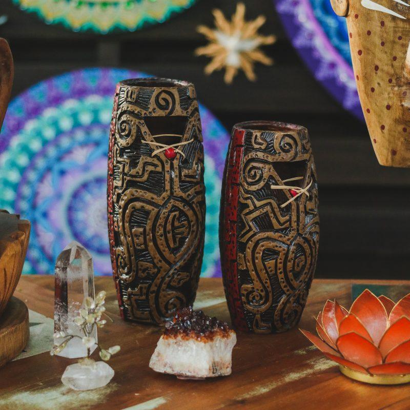 vasos-ceramica-rustica-artesanato-brasileiro-decoracao-zen-feita-a-mao